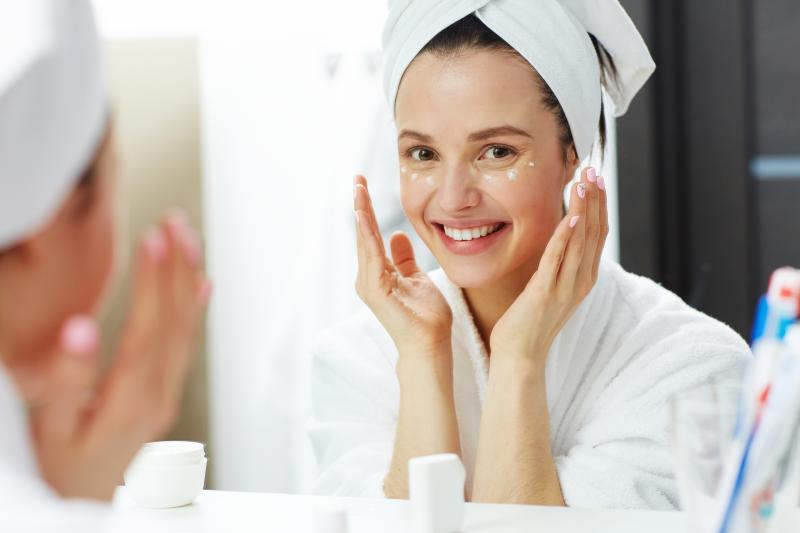 Cada vez mais as pessoas se preocupam em cuidados com a pele