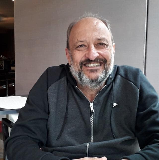 Despedida de Silvio ocorreu no Crematório Vaticano, em Almirante Tamandaré