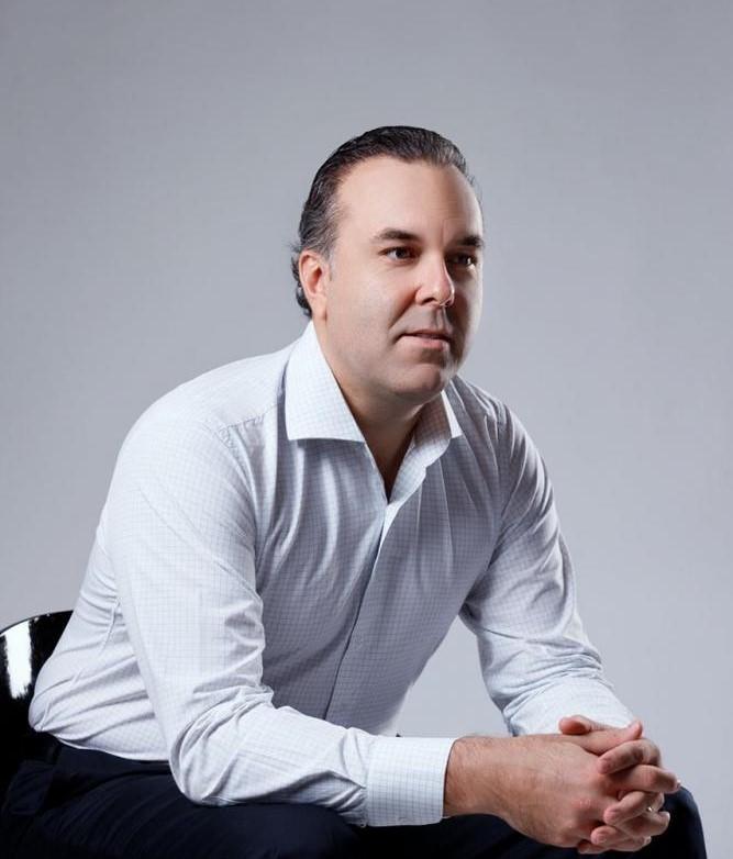 Daniel Gava é um dos diretores da Rooftop – Investimento Imobiliário Inteligente