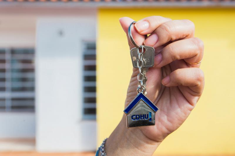 Conjuntos habitacionais serão edificados em terrenos doados pelos municípios e urbanizados pela CDHU