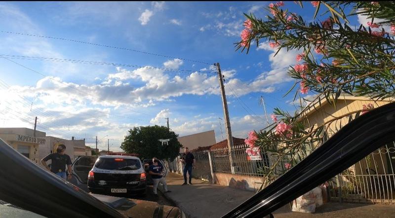 Prisão preventiva ocorreu ontem, durante ação da delegacia de Pirapozinho