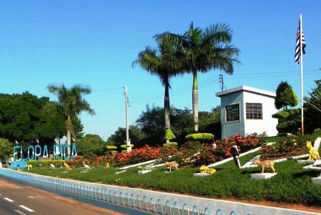 Flora Rica é destaque em ranking estadual da imunização contra Covid-19