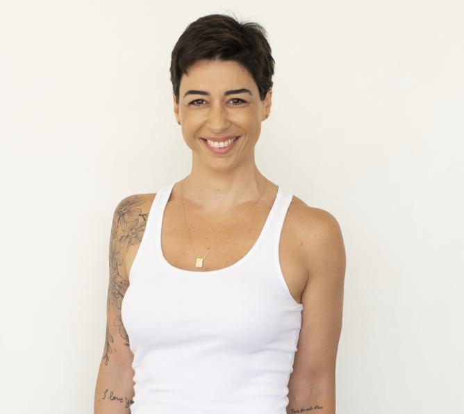Raquel foi entrevistada ontem por Monalisa Perrone, na CNN Brasil