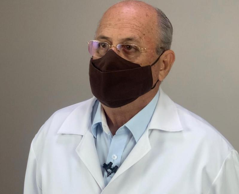 Paulo Mazaro traz orientações sobre a vacinação contra a influenza