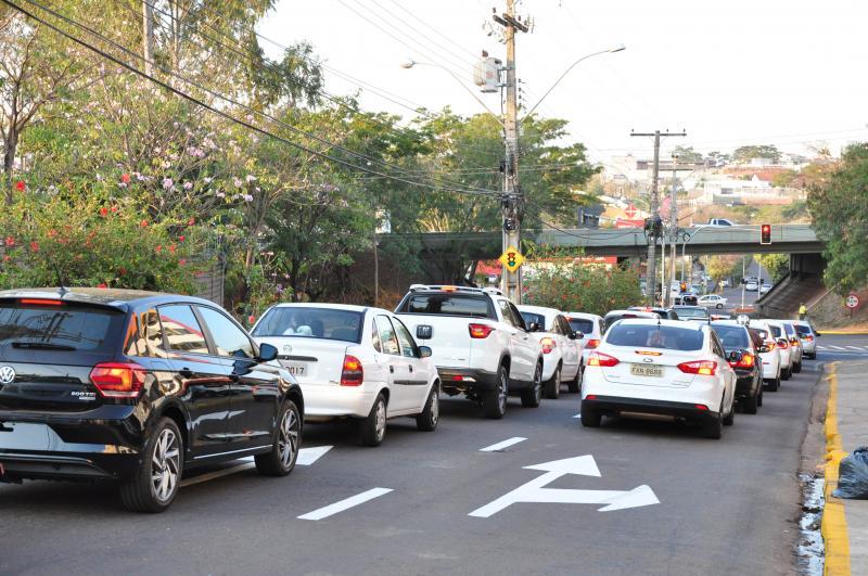 Mudanças no Código de Trânsito incluem aumento de validade e do limite de pontos na CNH