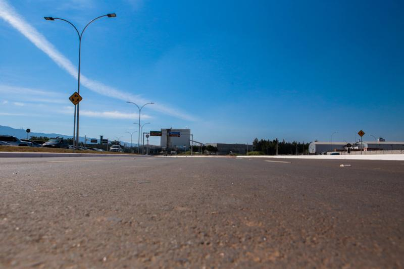 No primeiro trimestre de 2021, pasta repassou R$ 2,5 milhões para obras de infraestrutura urbana na região