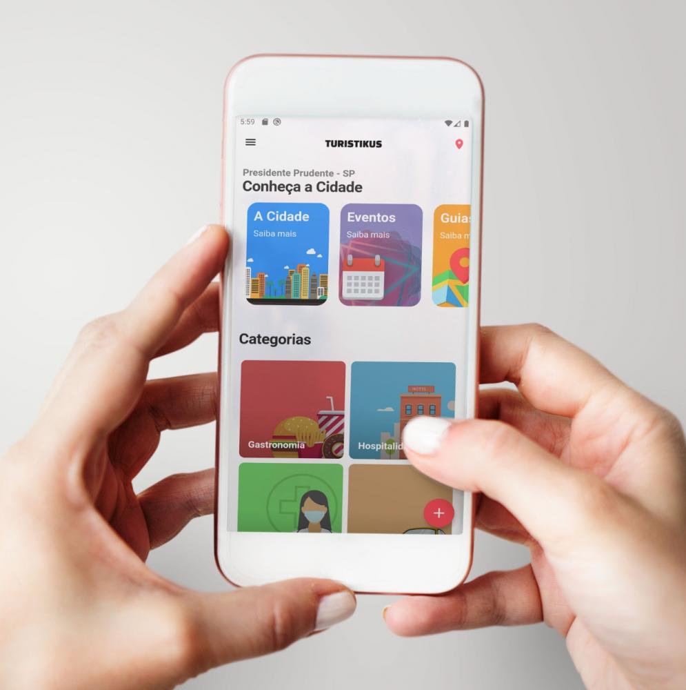 Divulgação de produtos e serviços será gratuita por meio do aplicativo