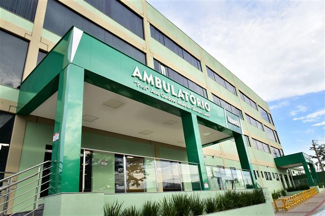 Após triagem nas unidades de saúde, paciente será avaliado no Centro Municipal de Especialidades