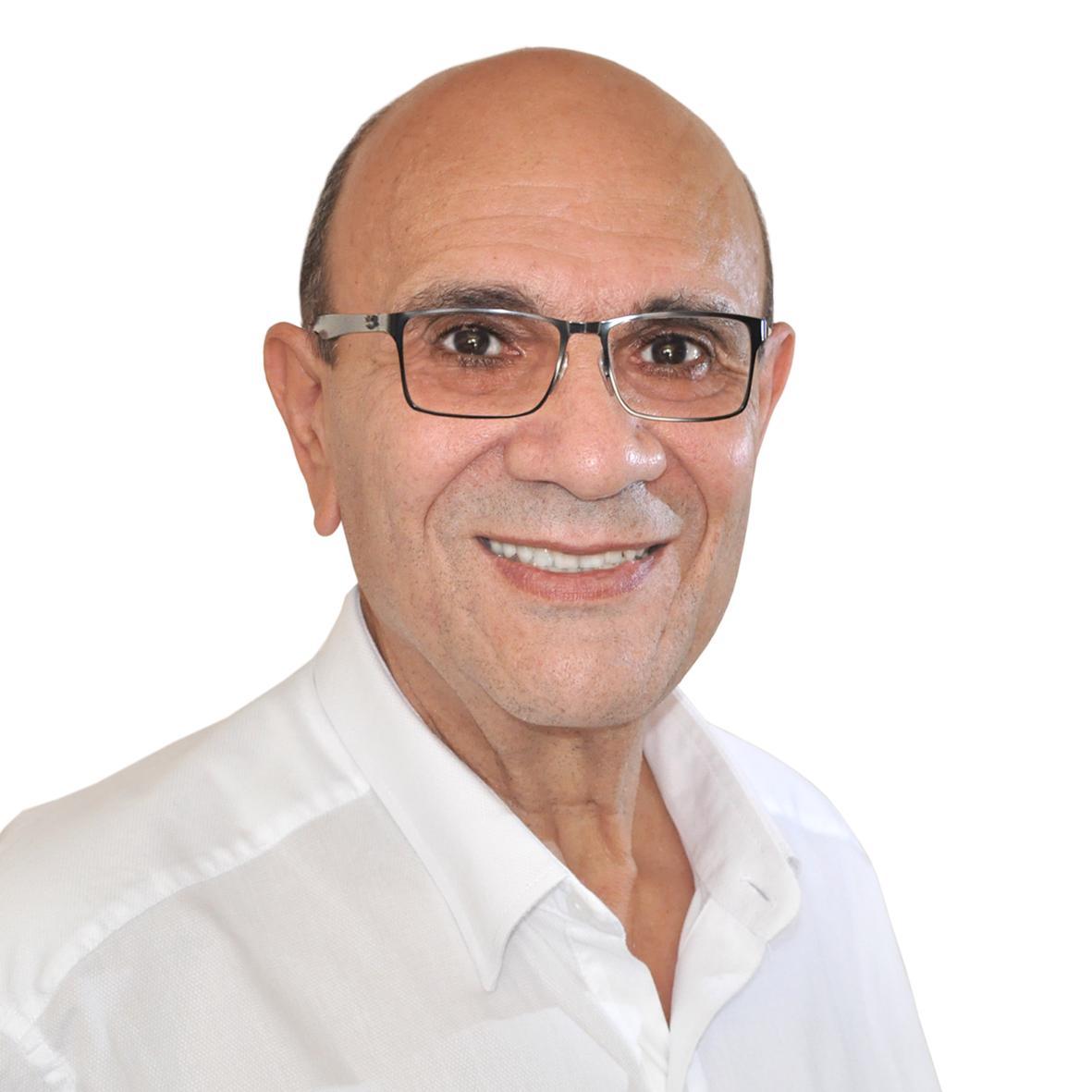 Valdir Assef foi eleito para prefeito com 57,11% dos votos
