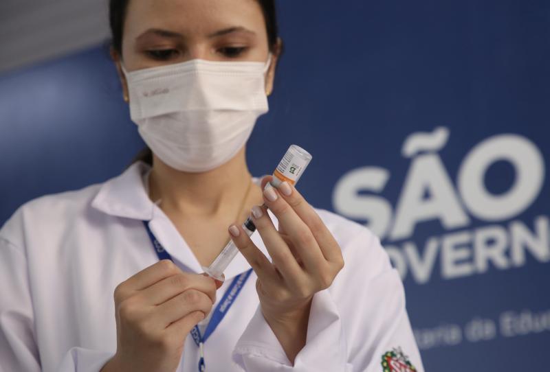 Região de Prudente já tem mais de 301 mil doses aplicadas