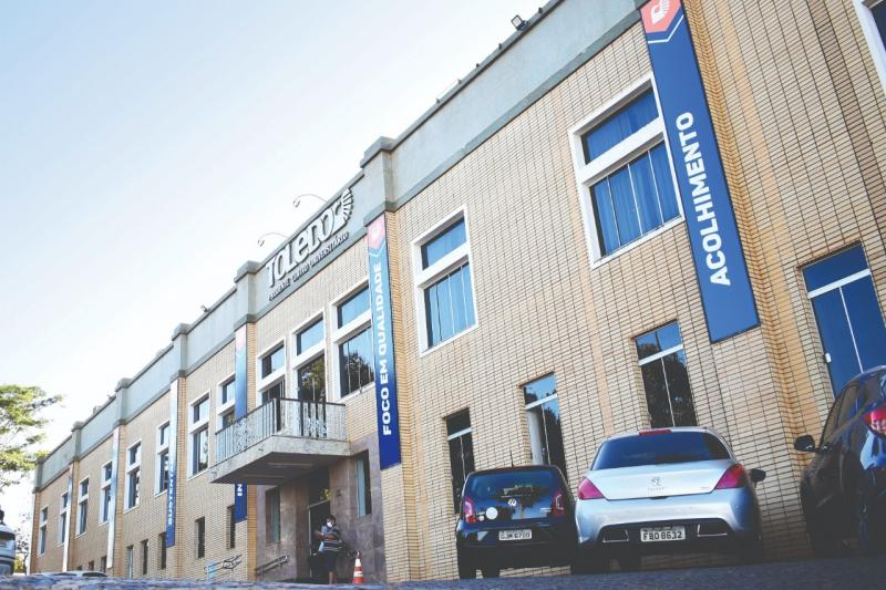 Centro Universitário continua entre os melhores do país, segundo IGC