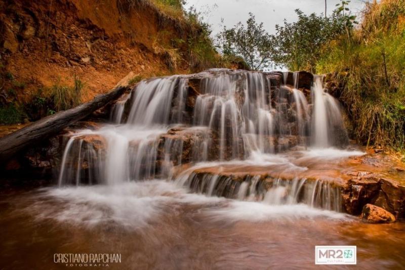 Com o projeto, população saberá a localização das cachoeiras, além de informações turísticas
