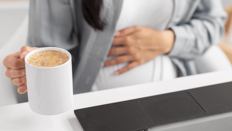 Medida permite afastamento de gestantes do trabalho presencial sem prejuízos ao pagamento