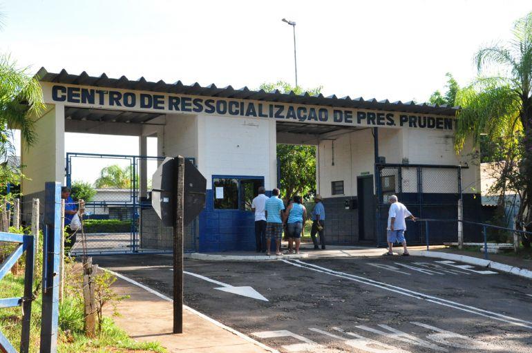Última saída ocorreu em dezembro do ano passado, logo depois que as visitas nas penitenciárias foram retomadas