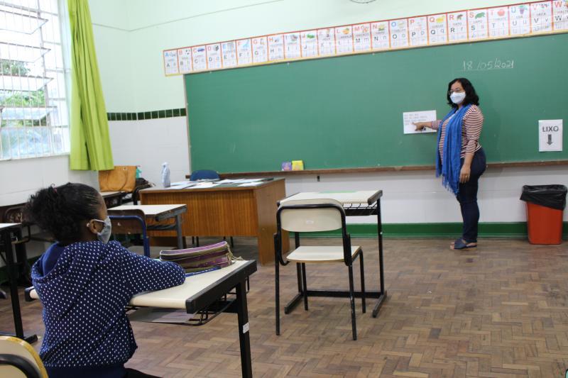 Sindicatos buscam impedir retomada presencial das aulas em Prudente