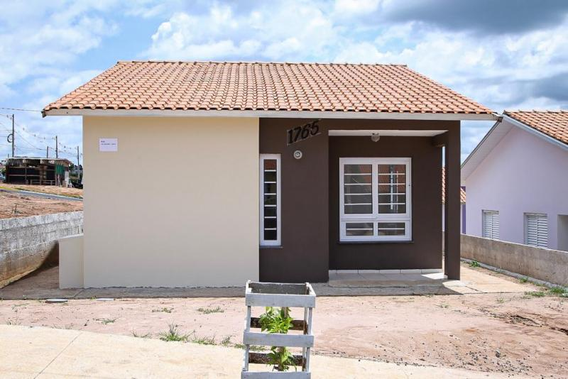 Mutuários recebem as informações por meio de carta em suas próprias residências