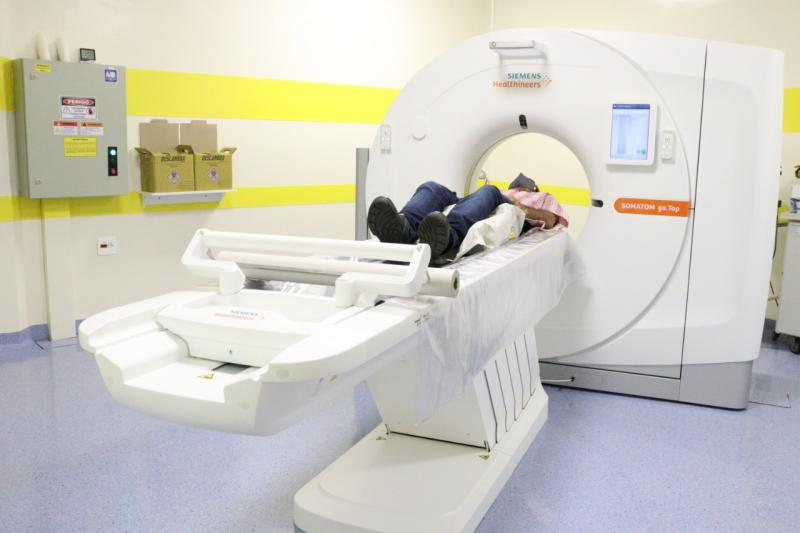 Processo trará agilidade no tratamento do paciente