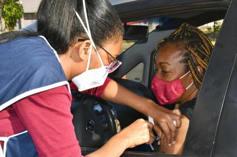 Município ocupa 25ª colocação do ranking de imunização