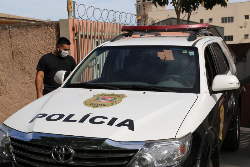 Polícia Civil realiza monitoramento em bairros onde tráfico é intenso