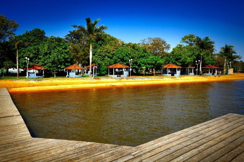 Em Martinópolis, verba contribuirá com o desenvolvimento turístico da cidade, gerando uma série de melhorias
