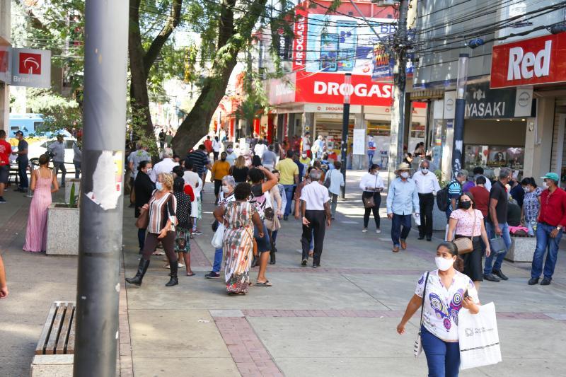 Normas do Plano São Paulo passam a valer até a primeira quinzena de julho