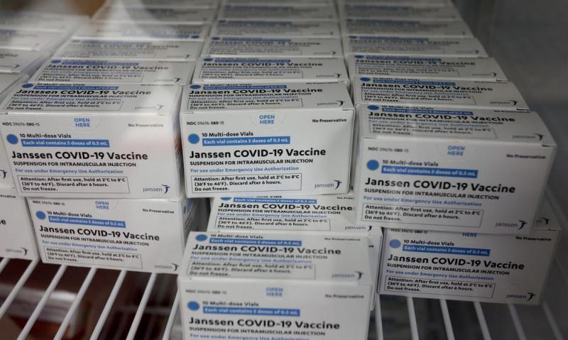 Remessa é proveniente do total de 1,5 milhão de doses que chegaram ao Brasil