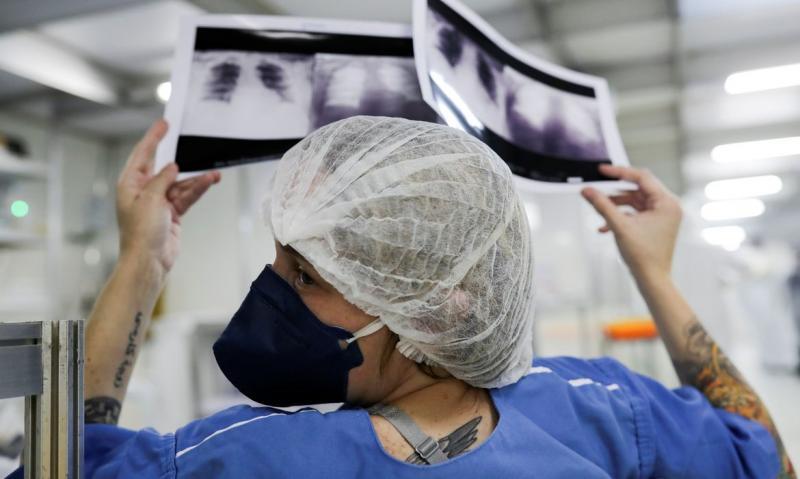 Novo coronavírus já matou 2.631 pessoas no oeste paulista; 2.587 aguardam resultados