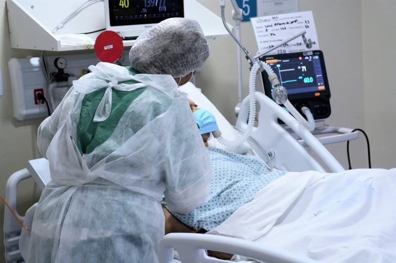 Região de Prudente já contabilizou 96.252 casos do novo coronavírus, sendo 2.679 óbitos