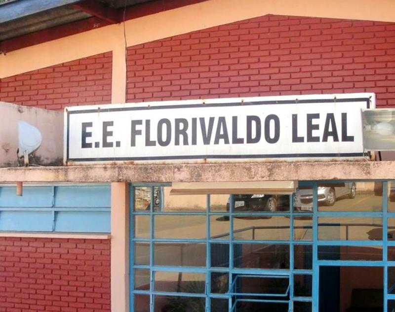 Escola Estadual Florivaldo Leal, de Prudente, é uma das unidades contempladas