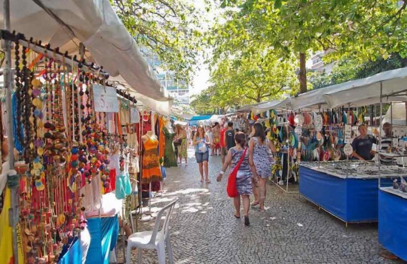 Evento tem como objetivos divulgar e fomentar o trabalho dos artesãos da cidade