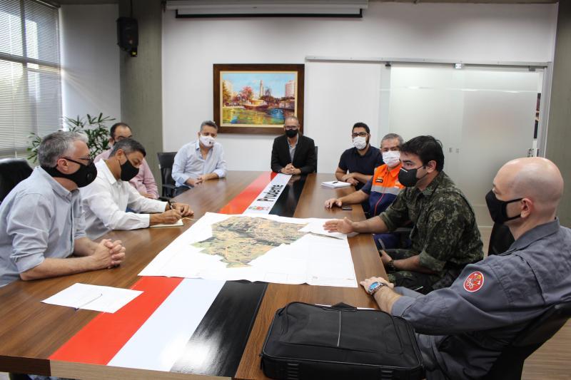 Trabalho de fiscalização será realizado pela Prefeitura em parceria com as forças policiais