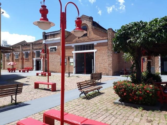 Evento ocorrerá no dia 7 de agosto, das 14h às 20h, em frente ao Centro Cultural Matarazzo