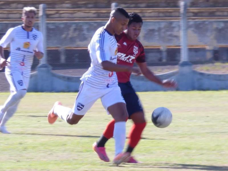 Com gols de Neto, Luquinhas e um contra, equipe prudentina venceu a disputa