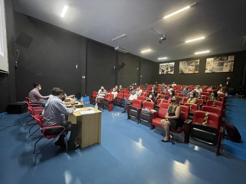 Assembleia foi realizada anteontem à noite, em auditório do Matarazzo