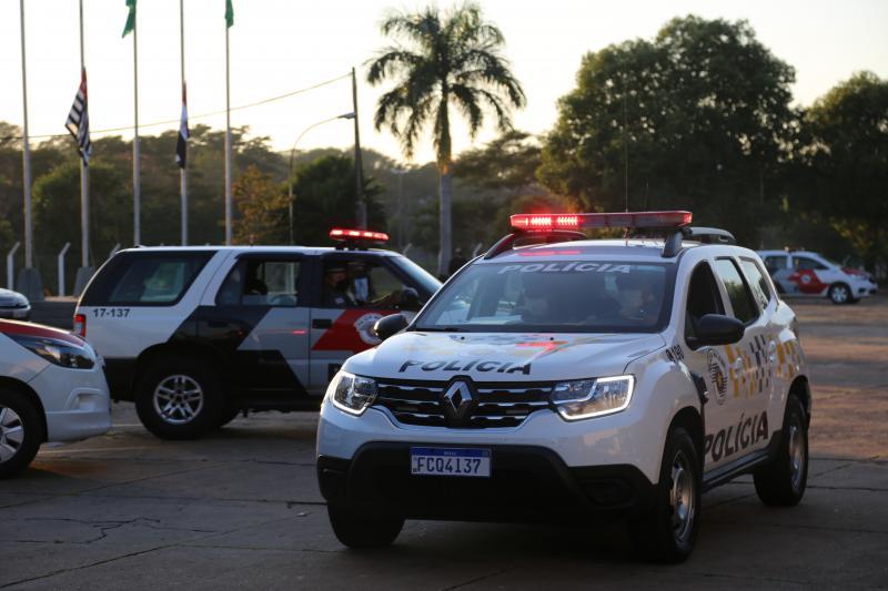SSP investiu no reforço do policiamento em razão de evento com Bolsonaro em Prudente