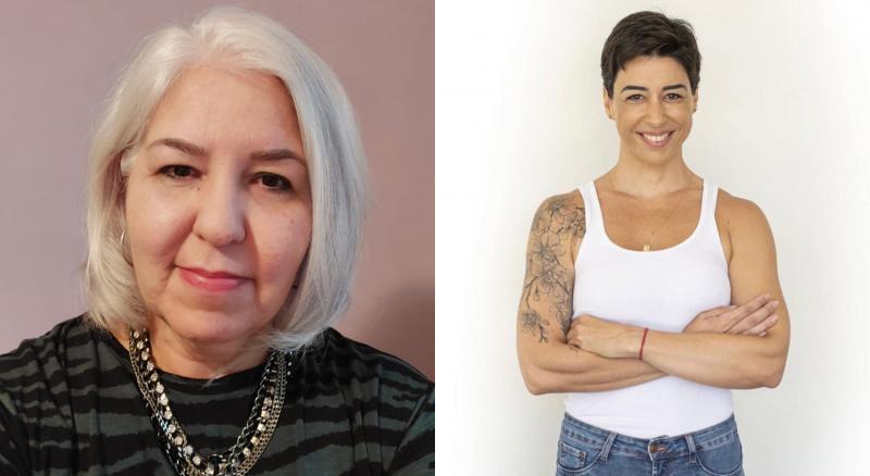 Palestra da psicóloga Patrícia Vidal Hernandez terá participação de Raquel Trevisi