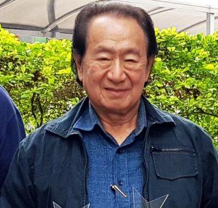 Yoshio atuava há 22 anos como presidente e diretor-superintendente do colégio