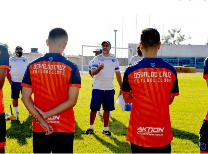 Técnico Marcelo Henrique Dias não poderá contar com jogadores importantes no elenco