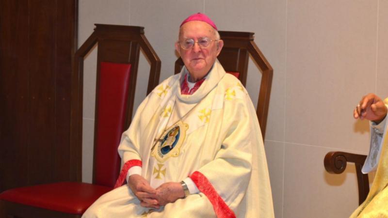 Dom José Maria Libório faleceu aos 89 anos