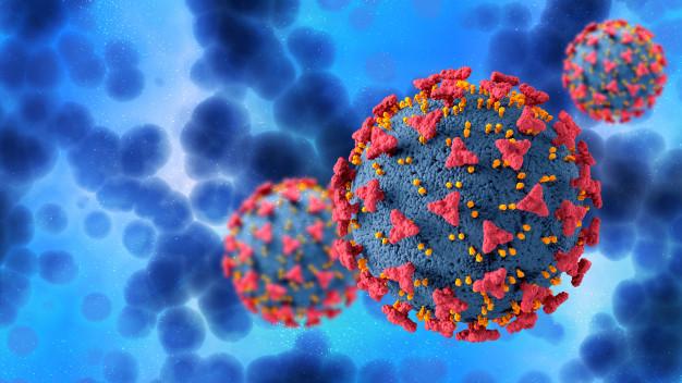 Ao todo, 106.926 pessoas foram contaminadas pelo novo coronavírus na região
