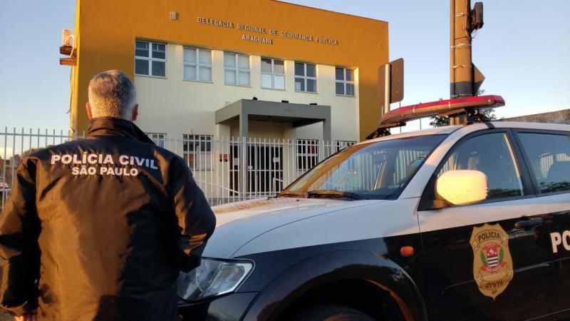 Operação da Polícia Civil ocorre simultaneamente em vários Estados