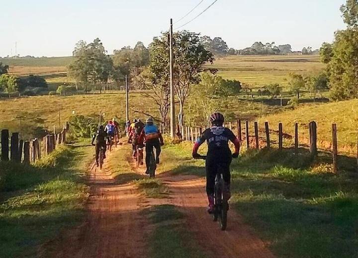 Proposta é integrar as rotas de PP às trilhas ciclísticas que já são oficializadas a nível estadual e nacional