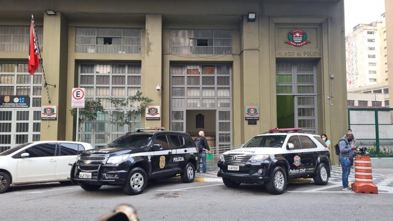 Investigação começou após golpe aplicado em maio deste ano em Pirapozinho
