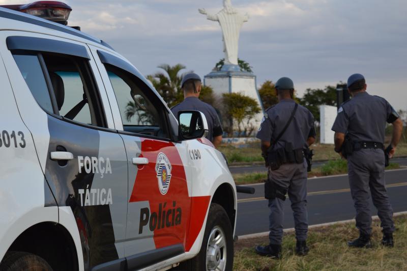 De janeiro a julho deste ano, trabalho conjunto prendeu 3.695 criminosos