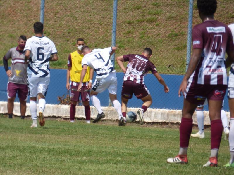 Vocem vence o Grêmio por 2 a 1; antes da próxima partida, Epitácio trabalhará mais a confiança dos atletas