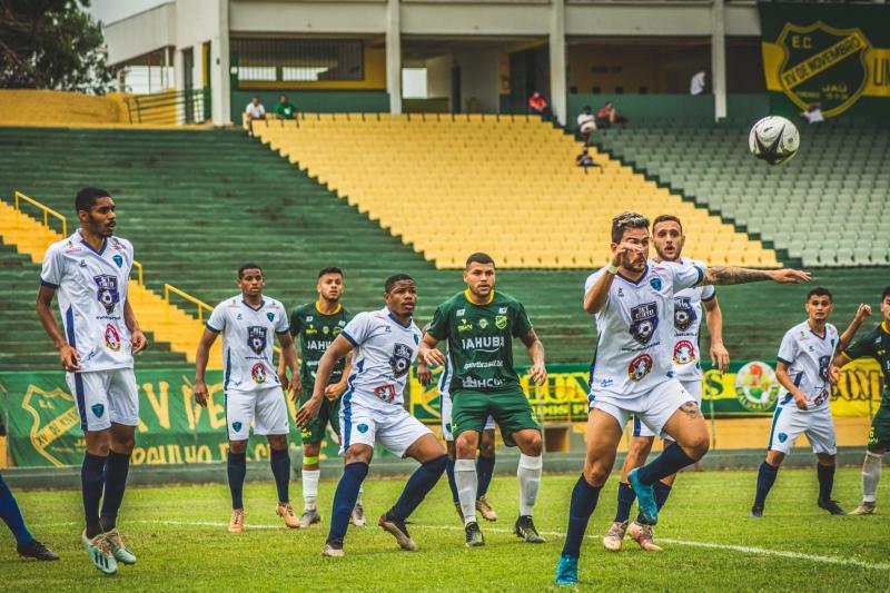 Para o técnico, Osvaldo Cruz fez um bom jogo em Jaú