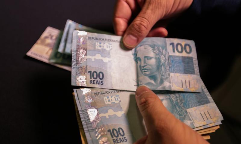 Cada bolsa será de R$ 1 mil e paga em duas parcelas de R$ 500