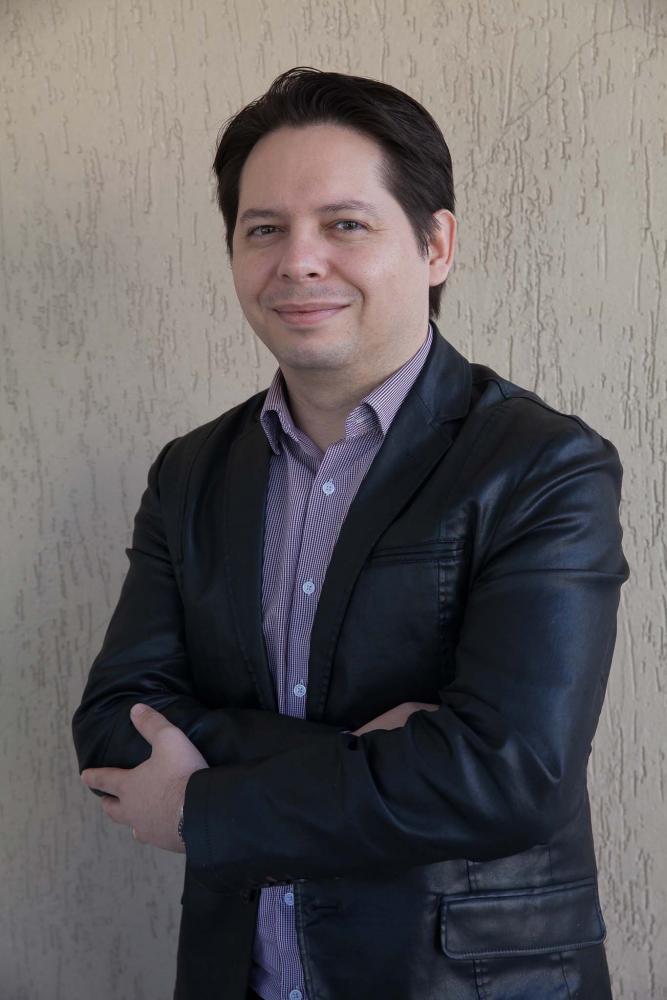 Colunista Marco Aurélio Pitta
