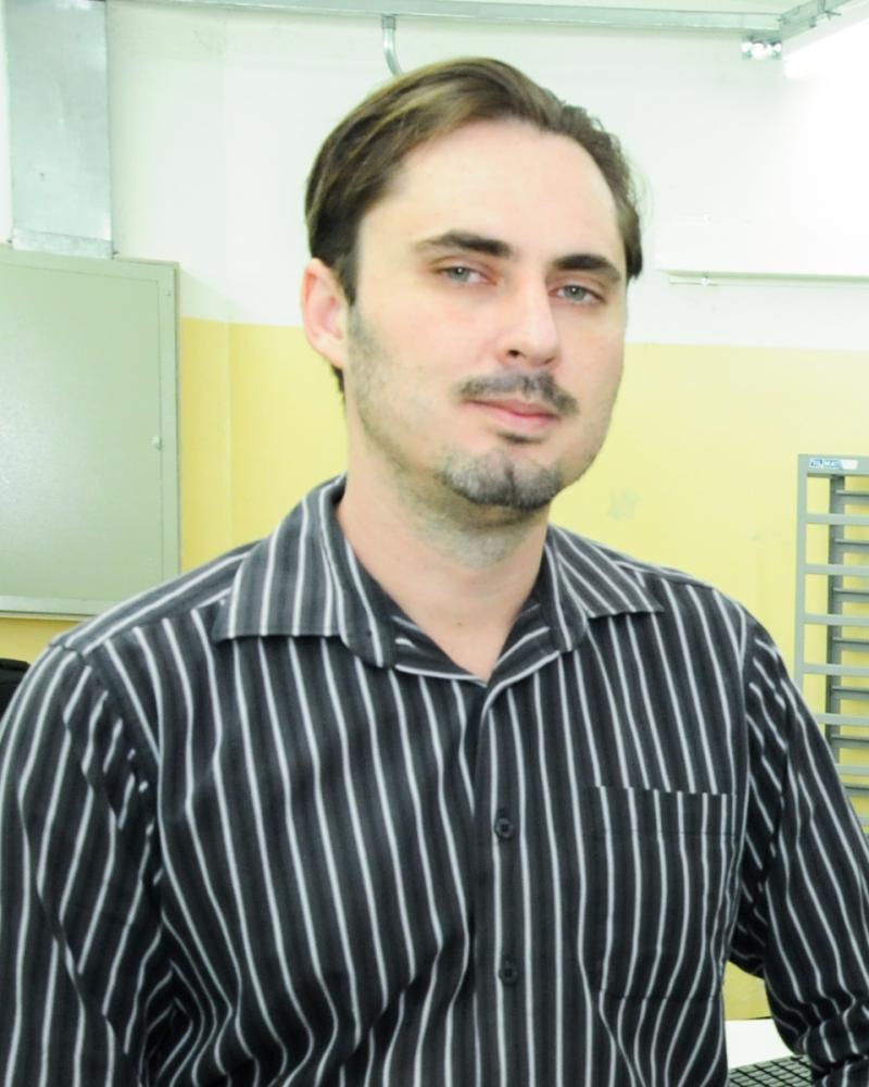 César Daltoé Berci