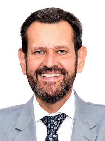 Marcos Penido